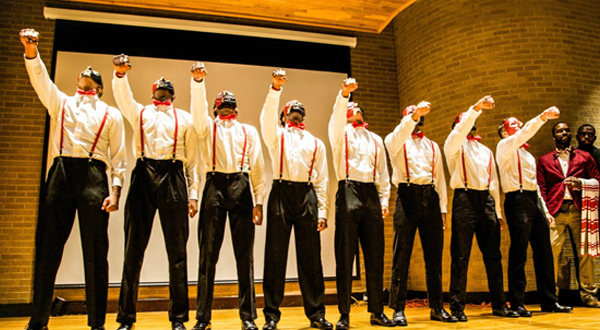 TAMU Kappas Probate Featured on WatchTheYard!