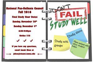 nphc-study-hours-2016-fall